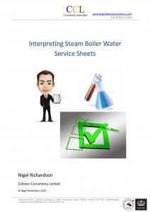 Interpreting steam boilers